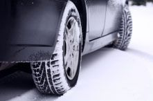 Car Winter